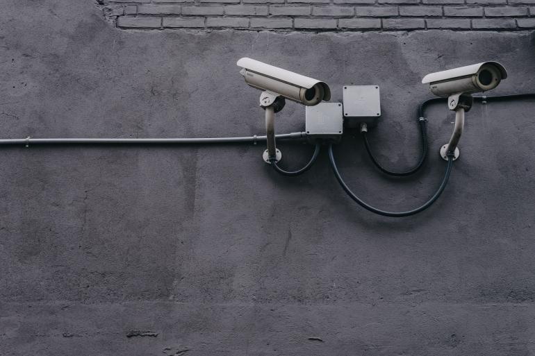 bouwpand beveiliging